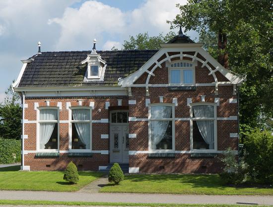 Symmetrical Houses Home Design Interior