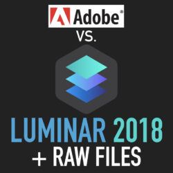 Luminar-2018-raw-files