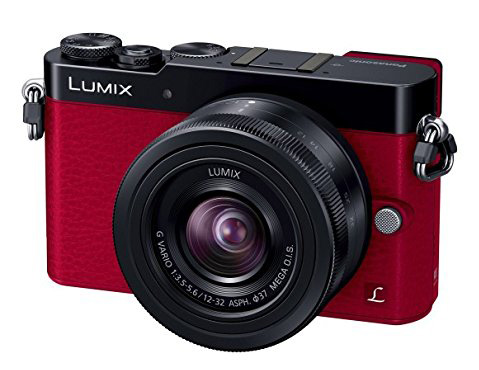 Lumix-GM5-red