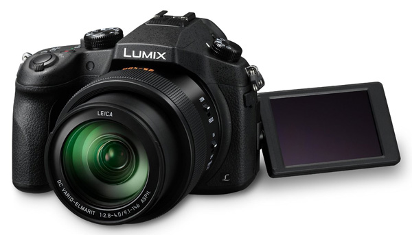 Photo of Lumix LZ1000 camera