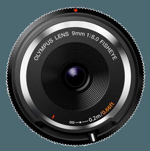 fisheye-lens