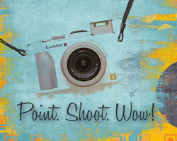 Point shoot wow online course