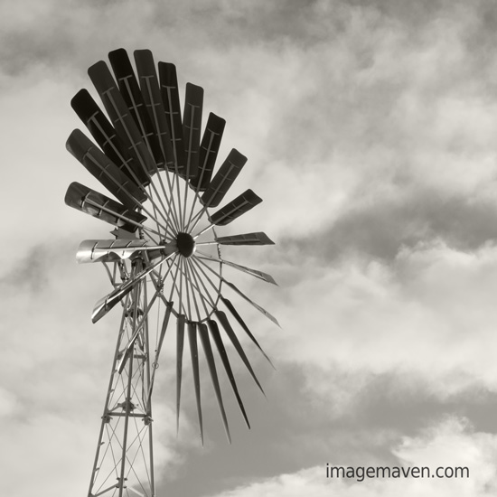 windmill photo Marlene Hielema ImageMaven