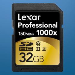 new camera memory card